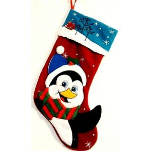 Other - Penguin Stocking
